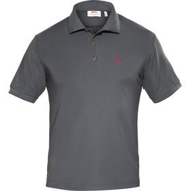 Fjällräven Crowley t-shirt Heren grijs